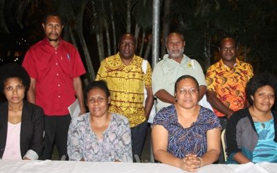 Persons with disability say Ramp it up NCDC