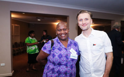2018 Austrade Networking Event