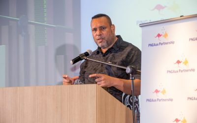 PNG Australia Alumni Association focuses on Innovative Solutions for Alumni Engagement in the New Normal
