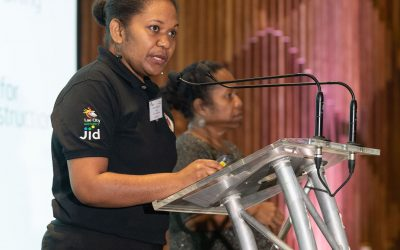 PNG Australia Alumni conference discusses challenges of COVID-19 in PNG